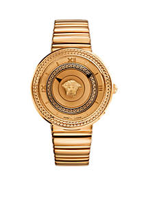 Icon Rose Gold-Tone Watch