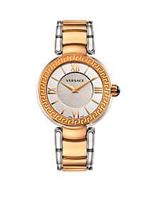 Women's Leda Two-Tone Watch