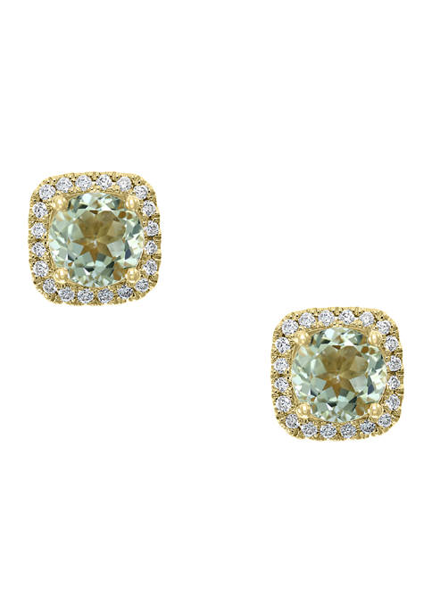 Effy® 1/5 ct. t.w. Diamond and 1.63 ct.