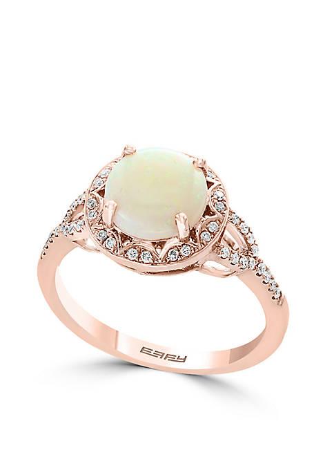 Effy® Opal Ring