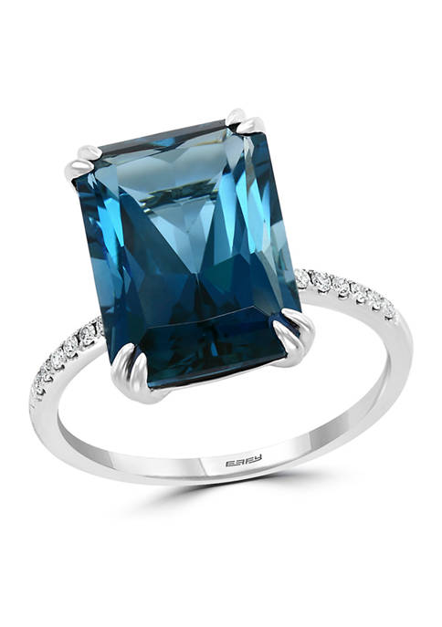 Effy® 1/10 ct. t.w Diamond and 8.33 ct.