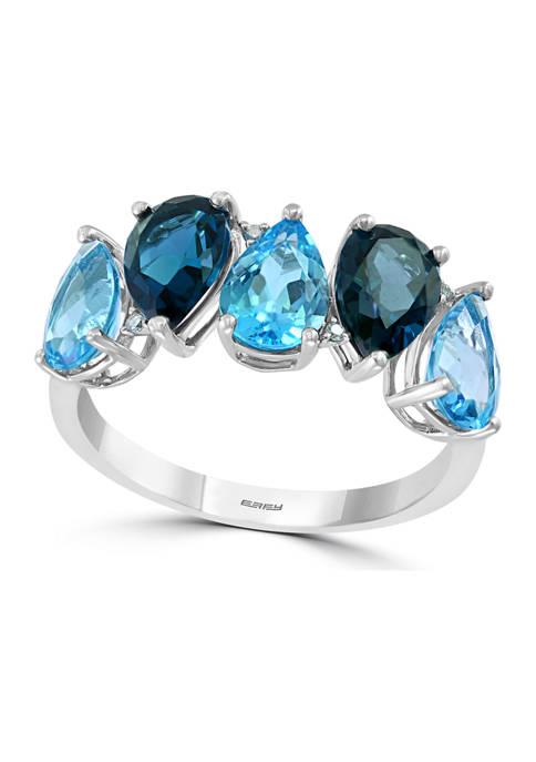 Effy® 1/10 ct. t.w. Diamonds, 4.08 ct. t.w.