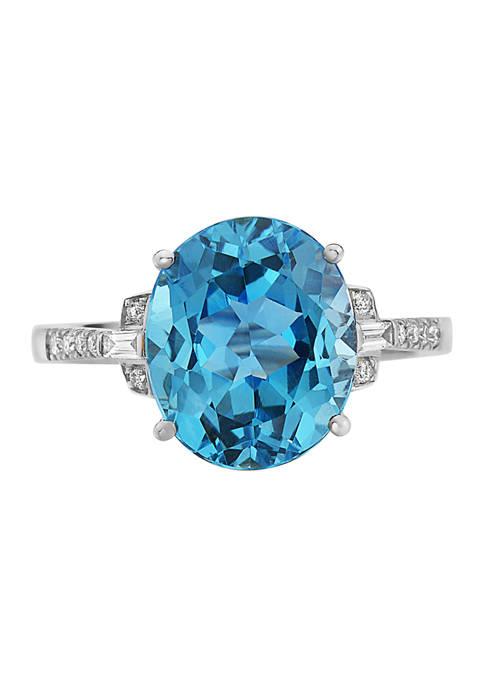 Effy® 1/8 ct. t.w. Diamonds and 5.6 ct.