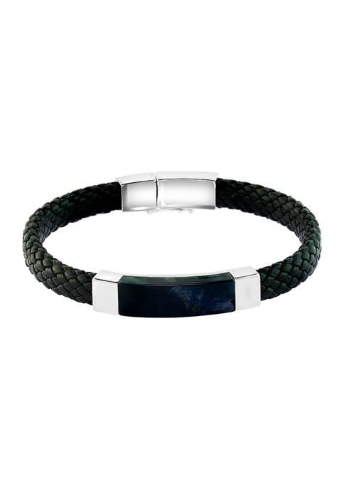 Effy® 12.5 ct. t.w. Pietersite BRacelet in Sterling