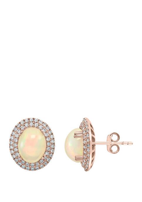 Effy® 3/4 ct. t.w. Diamond and 4.05 ct.