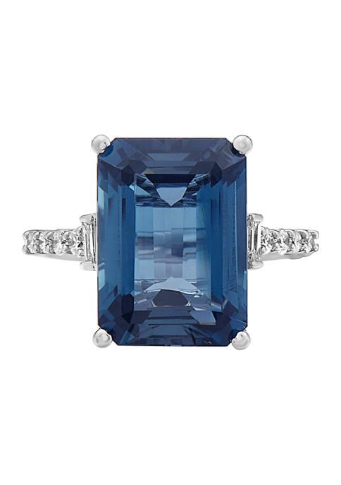Effy® 1/5 ct. t.w. Diamonds and 8.35 ct.