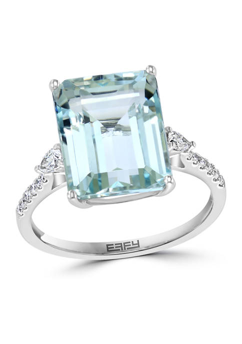 Effy® 1/5 ct. t.w. Diamond and 6.15 ct.