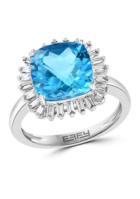 Effy® 1/3 ct. t.w. Diamond and 5.25 ct.
