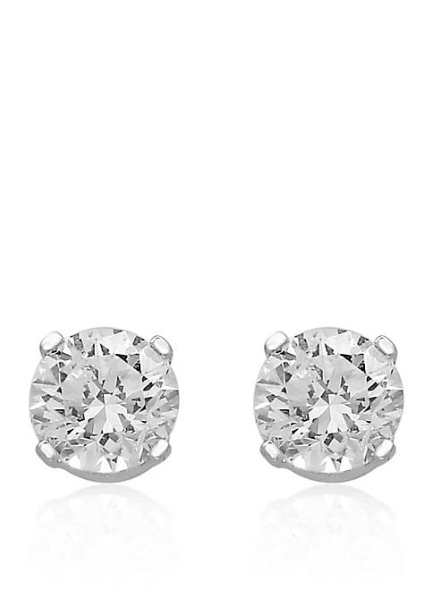 Effy® 1/3 ct. t.w. Classic Diamond Studs in