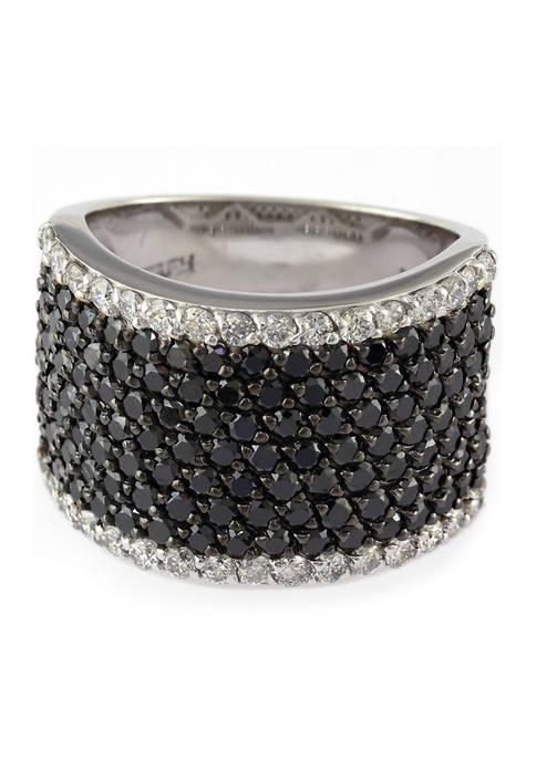 Effy® 2.74 ct. t.w. Diamond Ring in 14k