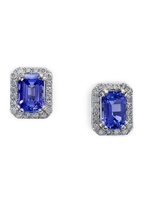 Effy® 1/4 ct. t.w. Diamond and 1.71 ct.