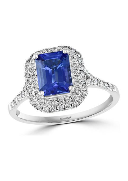 Effy® 1/2 ct. t.w. Diamonds and 1.33 ct.