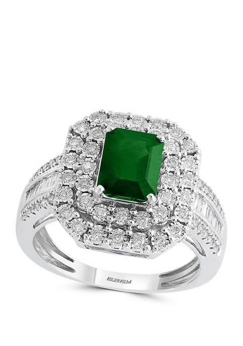 Effy® 1/5 ct. t.w. Diamond, 1.42 ct. t.w.