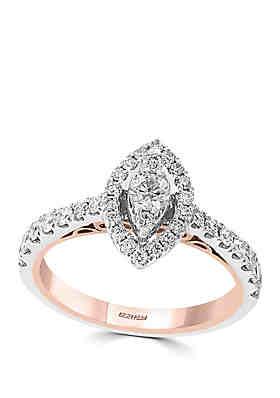 ec30a37d7cc9b Engagement Rings for Women | Diamond Engagement Rings & Sets | belk