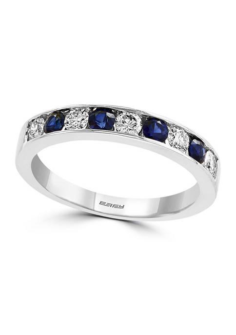 Effy® 5/8 ct. t.w. Diamond Ring in 14k