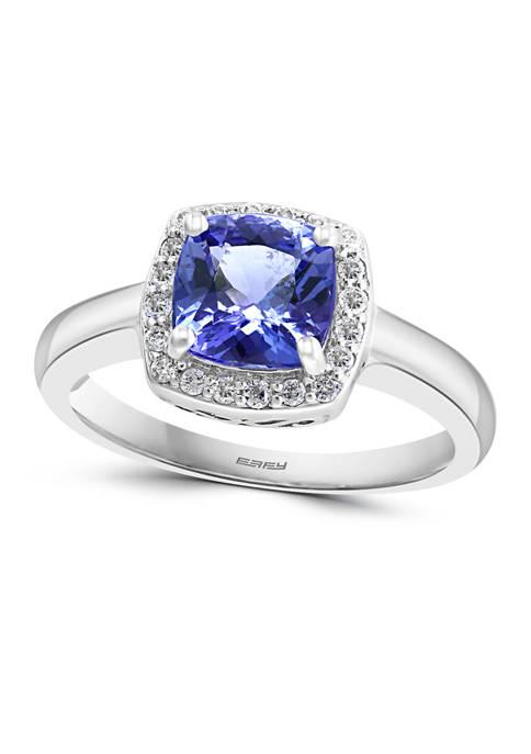 Effy® 1/6 ct. t.w. Diamond and 1.66 ct.