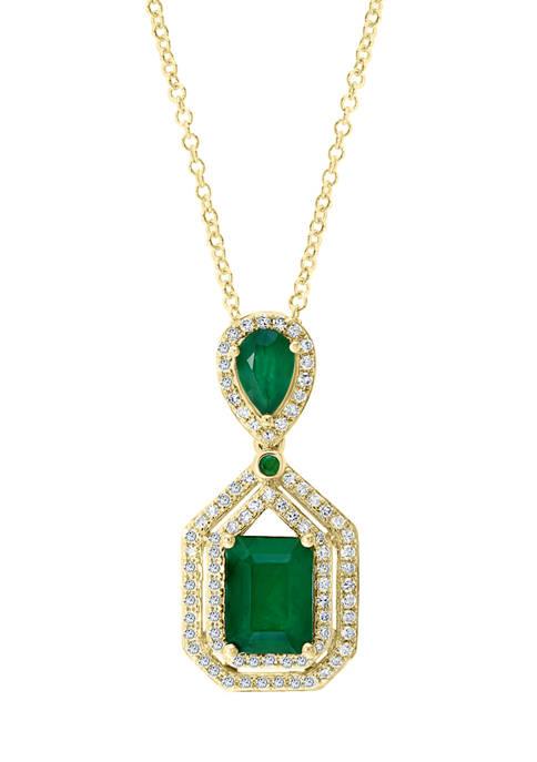 Effy® 1/3 ct. t.w. Diamond and 1.82 ct.
