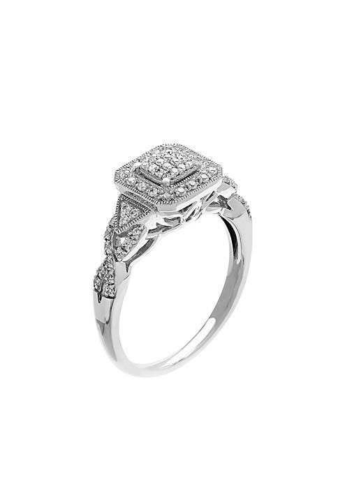 Belk & Co. My Forever 1/5 ct. t.w.