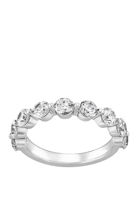 1.62 ct. t.w. Diamond Band in 14K White Gold