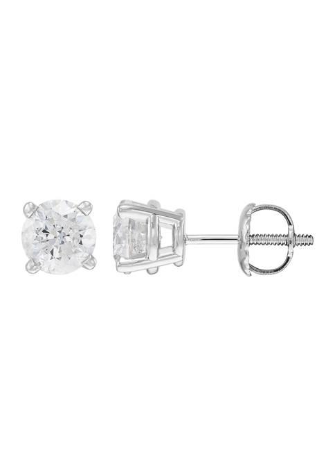 Belk & Co. 1.5 ct. t.w. Solitaire Diamond