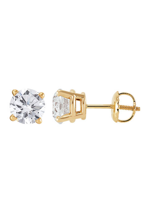 Belk & Co. 2 ct. t.w. Solitaire Diamond