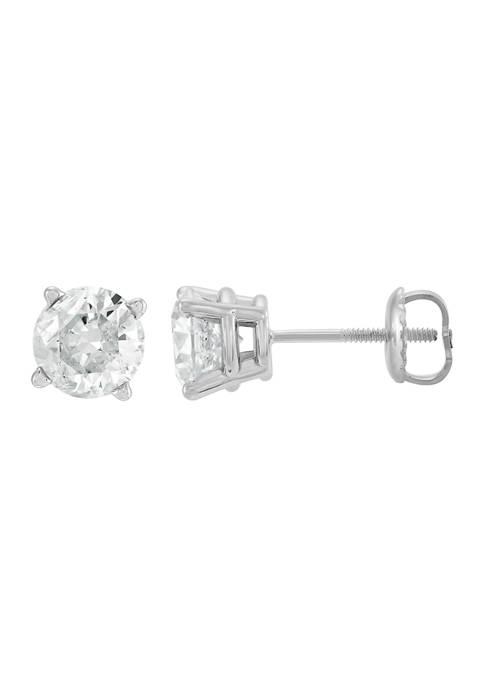 Belk & Co. 2 ct. t.w. Diamond Solitaire