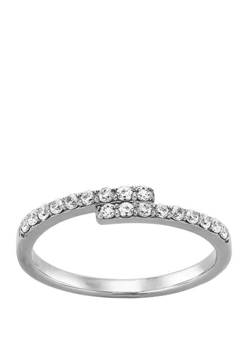 Belk & Co. 1/4 ct. t.w. Diamond Ring