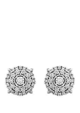 Shop Earrings Diamond Earrings Pearl Gold More Belk