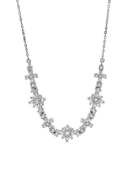 Belk & Co. 1/2 ct. t.w. Diamond White