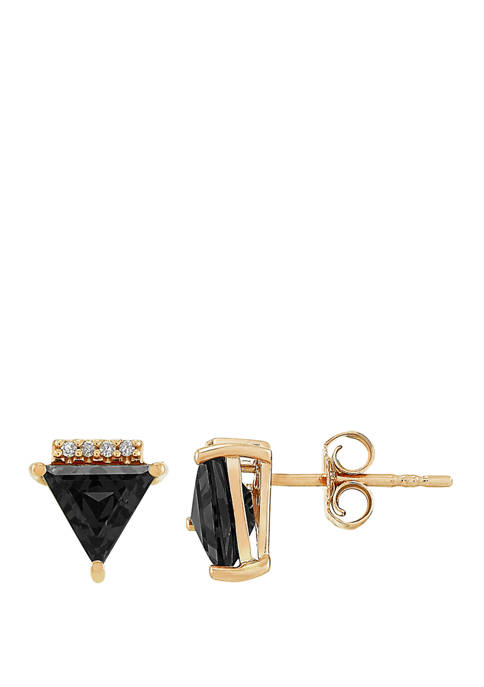 Belk & Co. 2.32 ct. t.w. Onyx and