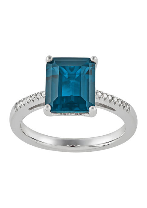 Belk & Co. 1 ct. t.w. Diamond and