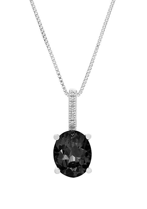 Belk & Co. 2.2 ct. t.w. Onyx and