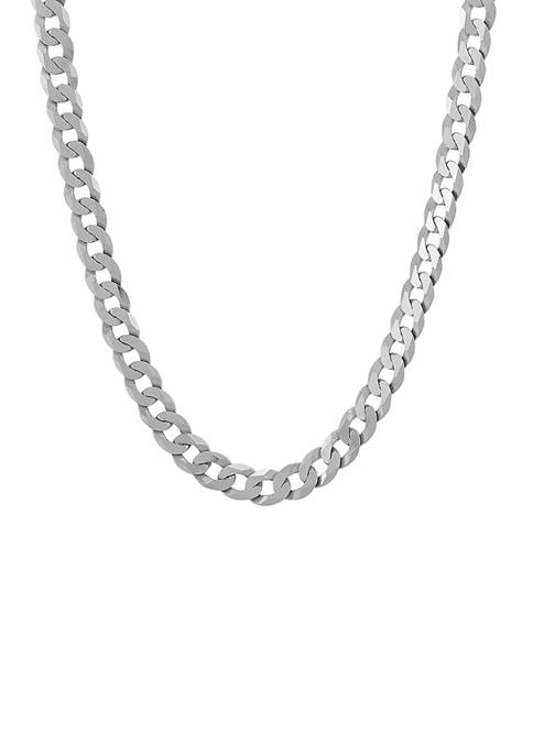 Belk & Co. 24 Inch Chain Necklace in
