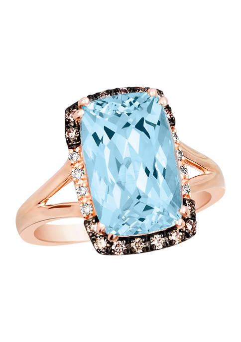 Le Vian® 1/10 ct. t.w. Nude Diamond™, 1/5