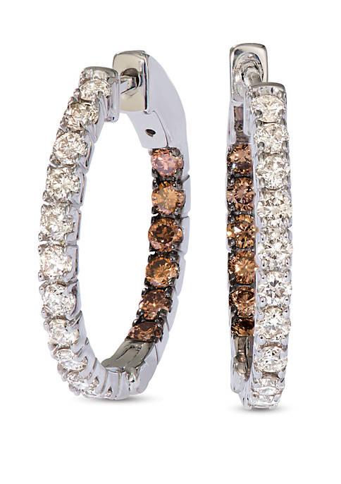 Le Vian® 5/8 ct. t.w. Nude Diamonds™, 1/3