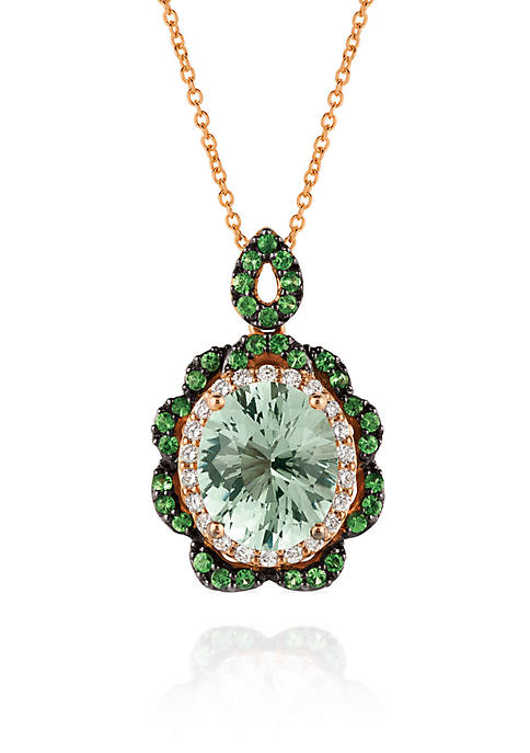 Le Vian® Crazy Collection Pendant in 14k Strawberry