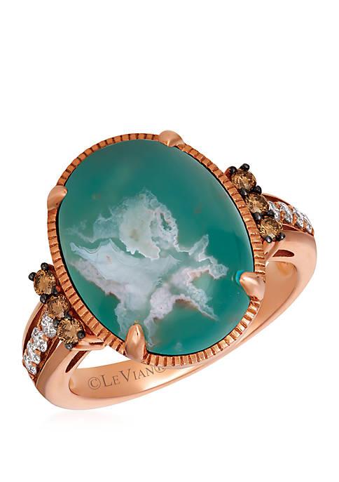 Le Vian® 7 3/4 ct. t.w. Peacock Aquaprase™,