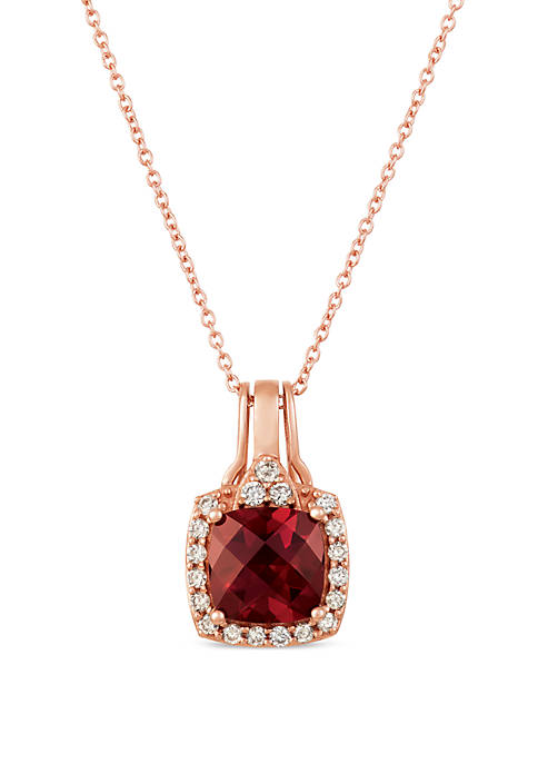 Le Vian® 2.13 ct. t.w. Pomegranate Garnet™ and