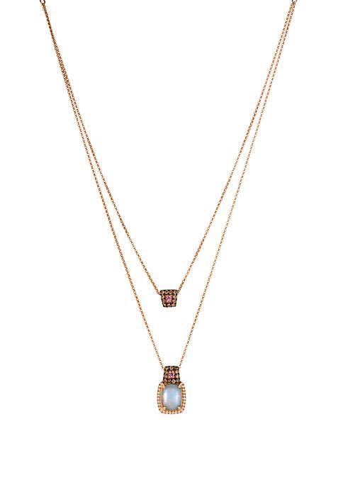 Le Vian® 2/5 ct. t.w. Chocolate Diamonds®, 1/10