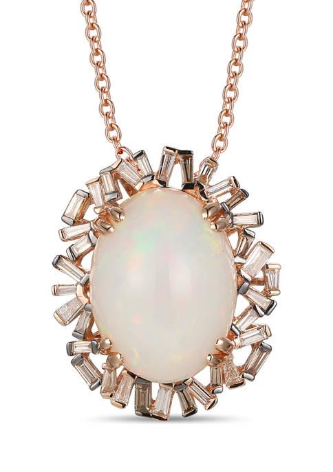 Le Vian® 1/2 ct. t.w. Diamond and 4.5