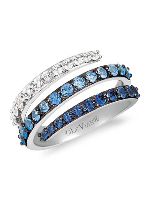 Le Vian® Ombré Ring featuring 1 ct. t.w.
