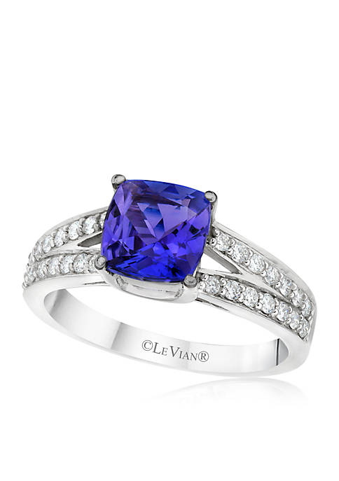 Le Vian® Le Vian Blueberry Tanzanite and Vanilla