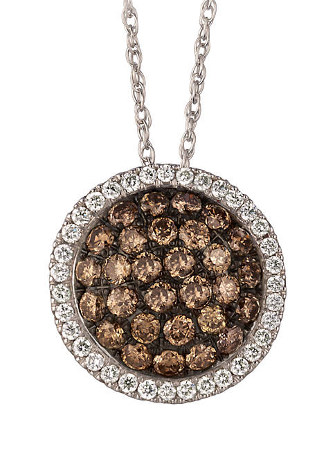 Le Vian® 1/2 ct. t.w. Chocolatier® Chocolate Diamonds™