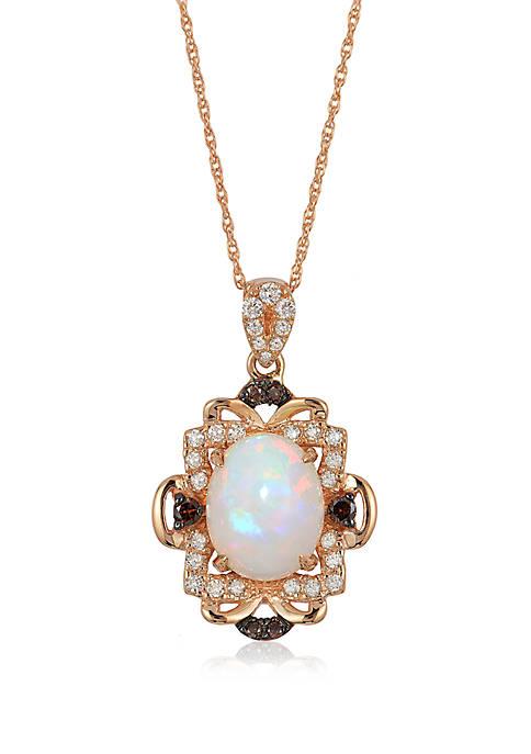 Le Vian® Chocolatier® Pendant Necklace with 1.2 ct.