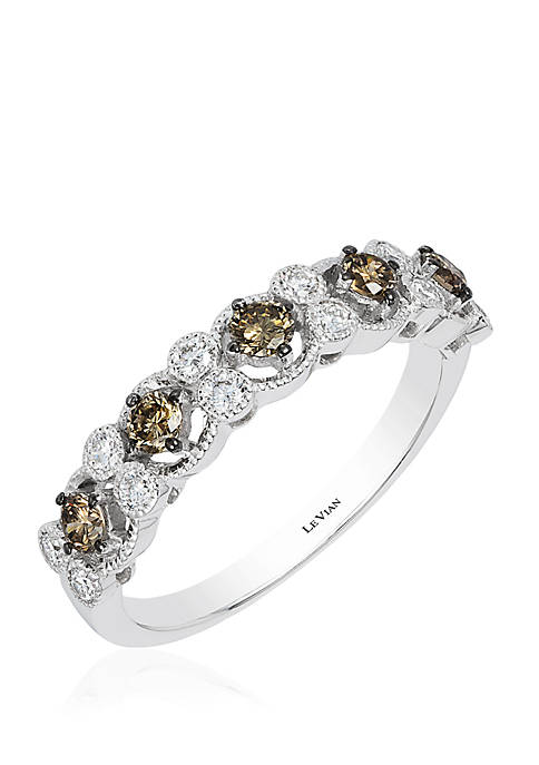 Le Vian® Chocolatier® Ring with 1/3 ct. t.w.