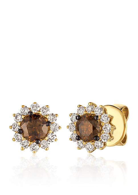 Le Vian® Chocolate Diamonds® and Vanilla Diamonds®