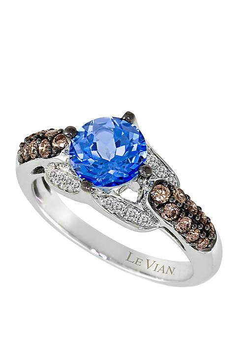 Le Vian® 1/10 ct. t.w Chocolate Diamonds®, 1/3