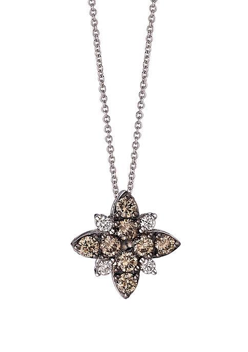 Le Vian® 3/4 ct. t.w. Chocolatier® Chocolate Diamonds™