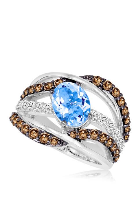Le Vian® 1/3 ct. t.w. Vanilla Diamond, 1.05