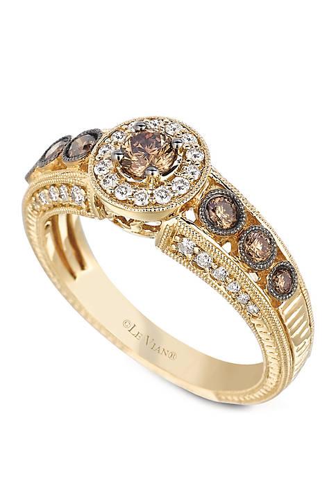 Le Vian® 1/4 ct. t.w Vanilla Diamonds® and